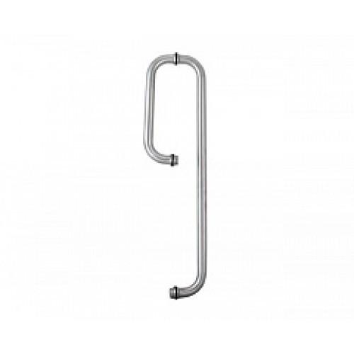 Ручка для стеклянных дверей ГЛ 909