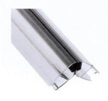 Профиль магнитный 8мм(2,2м) АРТ ГЛ 806 под углом 90