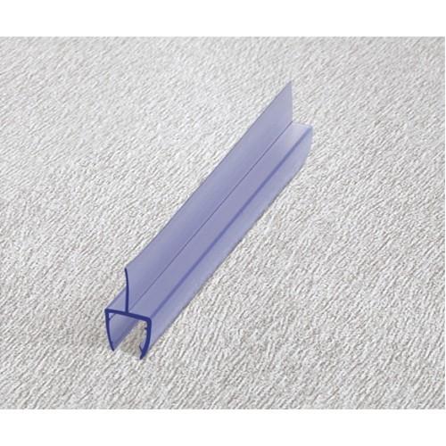 Профиль ПВХ 8мм(2,2м) АРТ ГЛ 802