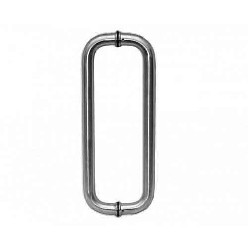 Ручка для стеклянных дверей ГЛ 910